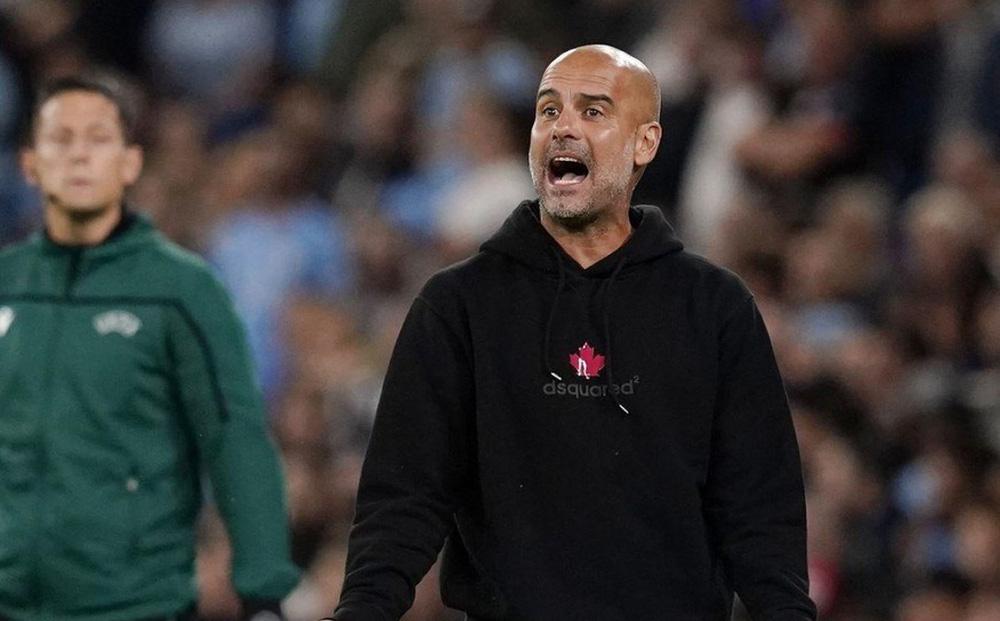 Man City bị cầm hòa, Pep Guardiola nói gì với học trò?
