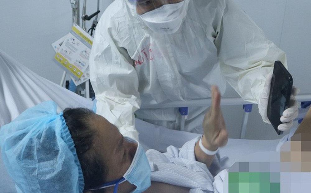 TS Việt tại Mỹ: Điểm khác lớn về phản ứng miễn dịch của người mắc COVID so với tiêm chủng, nhưng vaccine vẫn là ưu tiên số 1