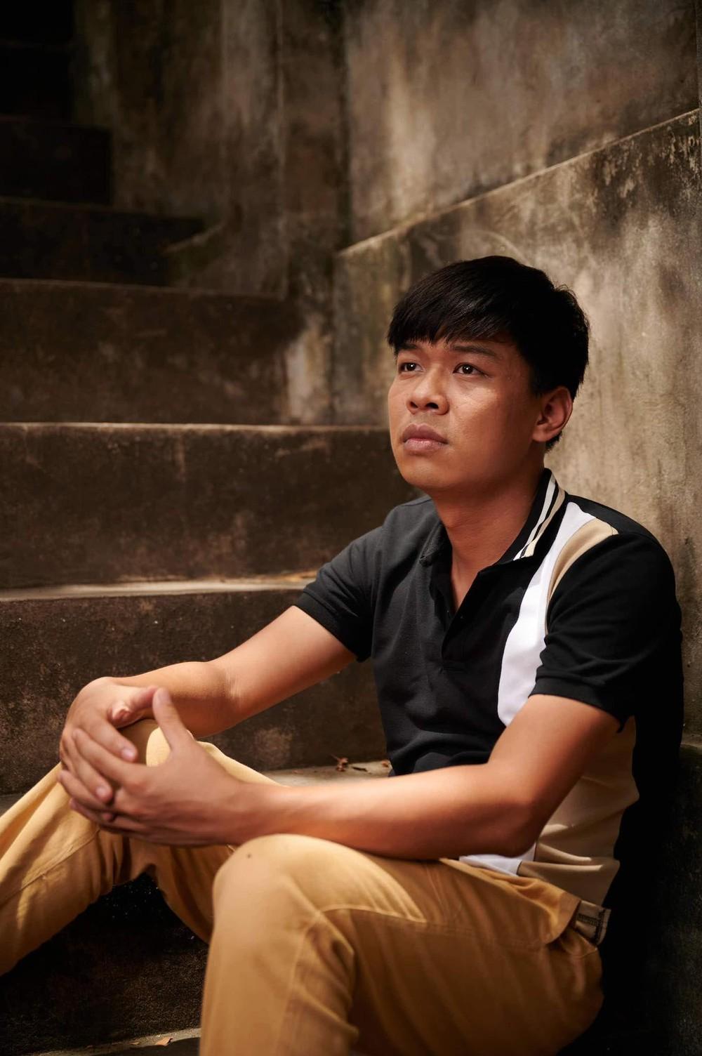 Trung Ruồi: Khi Lương Thanh được kéo lên bờ, tôi đuối sức nôn thốc nôn tháo - Ảnh 4.