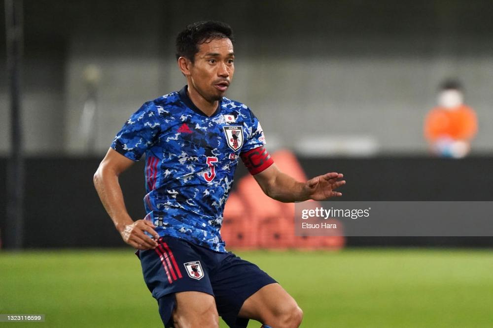 Cầu thủ Nhật sốc nặng sau thất bại trước Oman, Việt Nam thêm động lực khi đấu Ả Rập Xê Út - Ảnh 2.