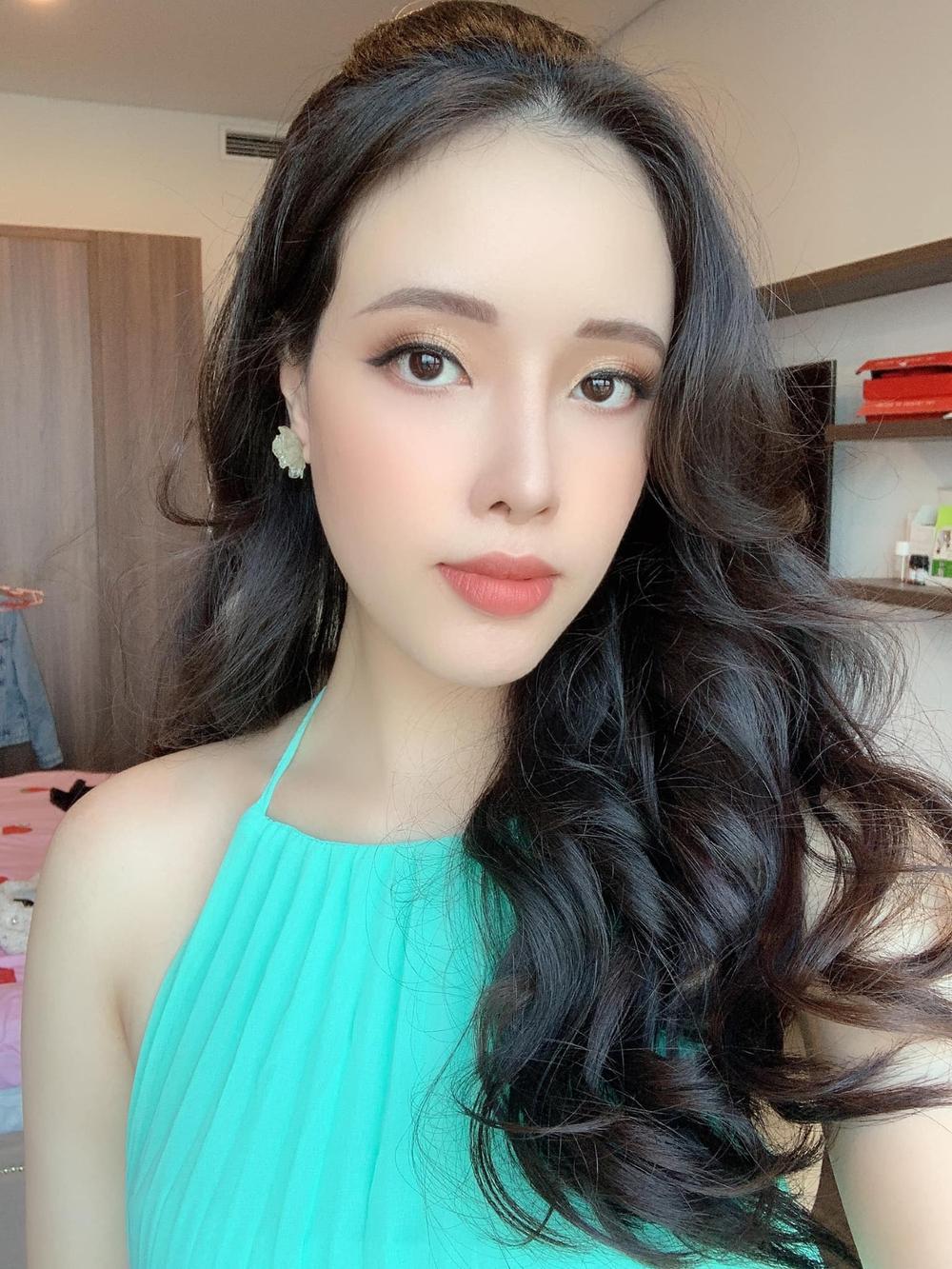Em gái cao 1m78, xinh như hoa hậu của Mai Phương Thúy - Ảnh 4.
