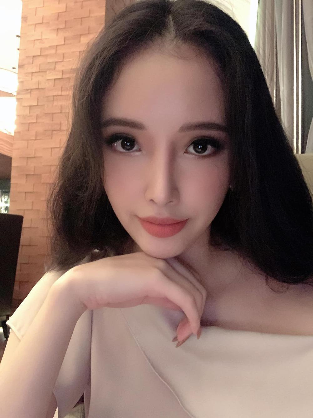Em gái cao 1m78, xinh như hoa hậu của Mai Phương Thúy - Ảnh 9.
