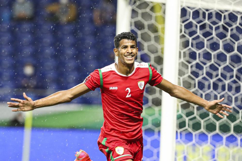 Cầu thủ Nhật sốc nặng sau thất bại trước Oman, Việt Nam thêm động lực khi đấu Ả Rập Xê Út - Ảnh 1.