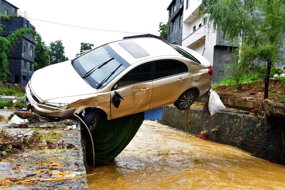 Cáo trạng báo động từ LHQ: Đại nạn khiến 2 triệu người chết, hàng nghìn tỷ USD ra đi - Ảnh 5.