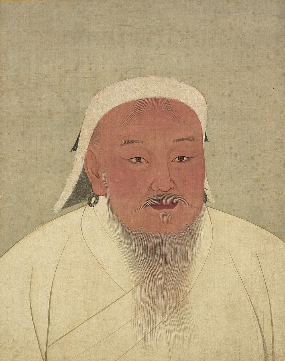 Khi nhà Nguyên sụp đổ, hậu duệ của Thành Cát Tư Hãn phải thay tên đổi họ trốn chạy: 600 năm sau bất ngờ đoàn tụ bằng một bài thơ! - Ảnh 1.