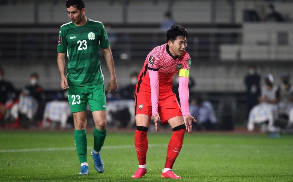 Dự đoán tỉ số Hàn Quốc vs Iraq: Son Heung-min và đồng đội phải