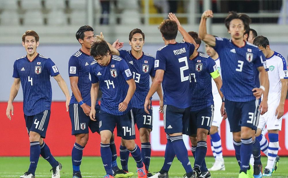 Link xem trực tiếp Nhật Bản vs Oman tại vòng loại World Cup 2022