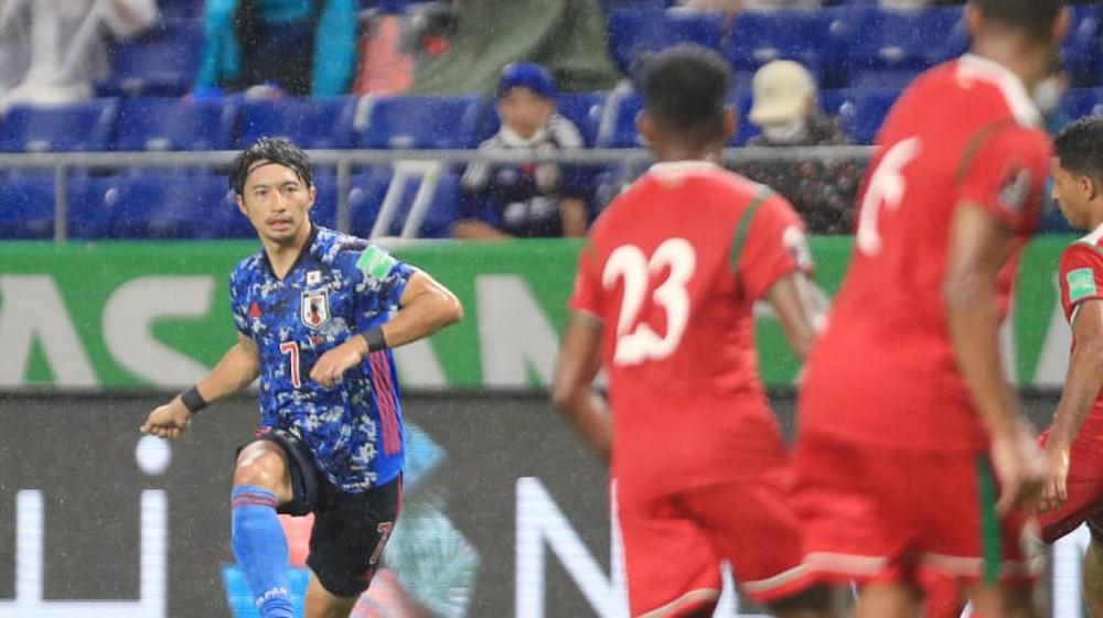 """Kết quả Nhật Bản vs Oman: Tung """"nhát kiếm"""" hạ Nhật Bản đầy ngoạn mục, Oman gây chấn động cả châu Á - Ảnh 3."""