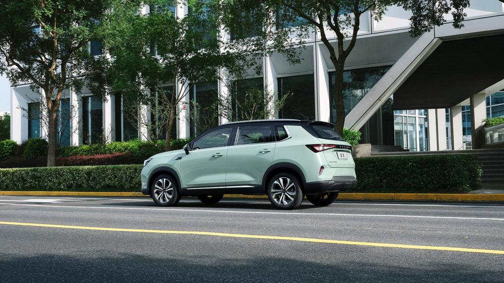 Honda CR-V thất kinh, Kia Morning xây xẩm vì mẫu ô tô giá rẻ hơn 50 triệu vừa ra mắt - Ảnh 3.