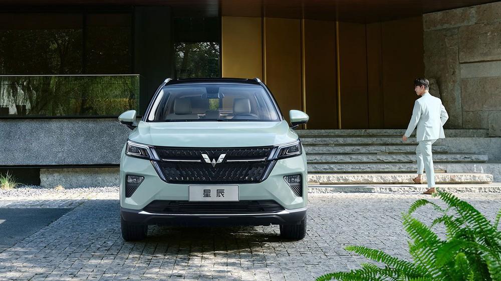 Honda CR-V thất kinh, Kia Morning xây xẩm vì mẫu ô tô giá rẻ hơn 50 triệu vừa ra mắt - Ảnh 4.