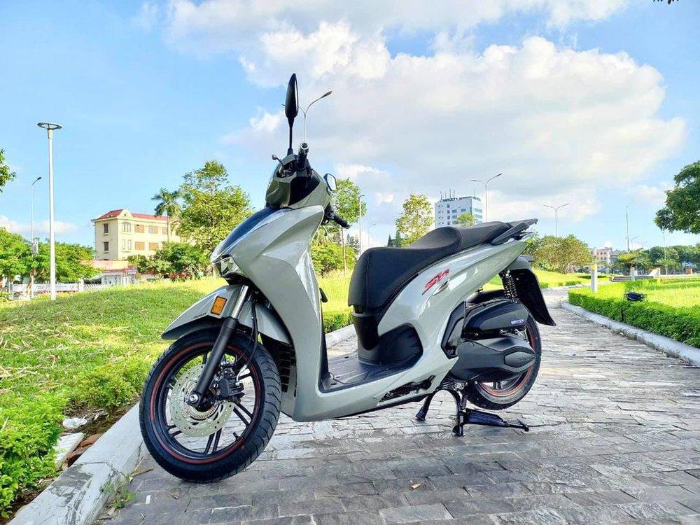 Xe máy Honda mới về đại lý nét căng, giá rẻ một nửa, miếng ngon hay tiền nào của nấy? - Ảnh 10.