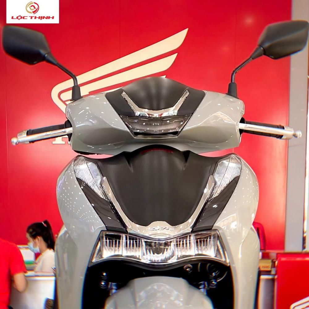 Xe máy Honda mới về đại lý nét căng, giá rẻ một nửa, miếng ngon hay tiền nào của nấy? - Ảnh 4.