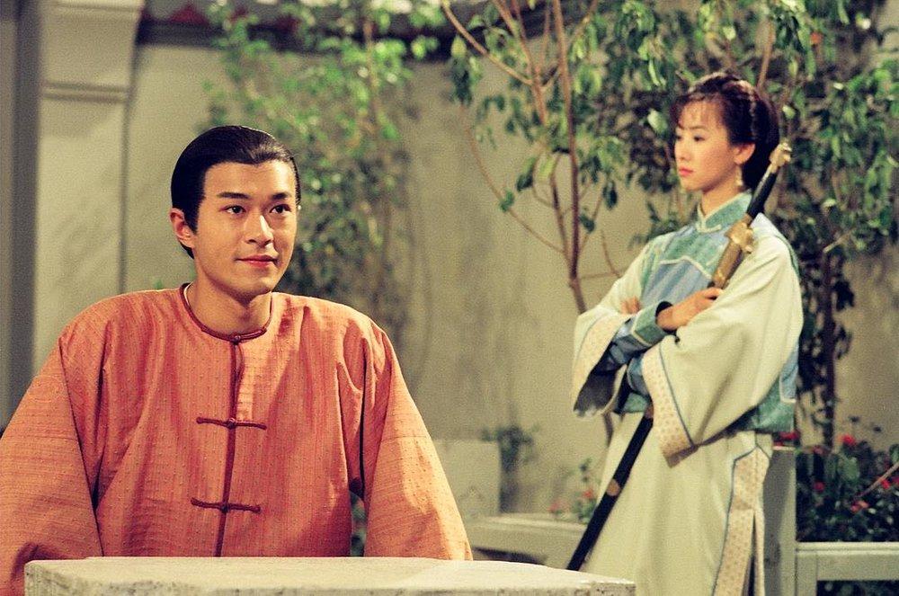 Nữ hoàng phim 18+: Bị Cổ Thiên Lạc si mê theo đuổi, gọi điện chửi mắng 20 phút vì không chịu yêu - Ảnh 3.