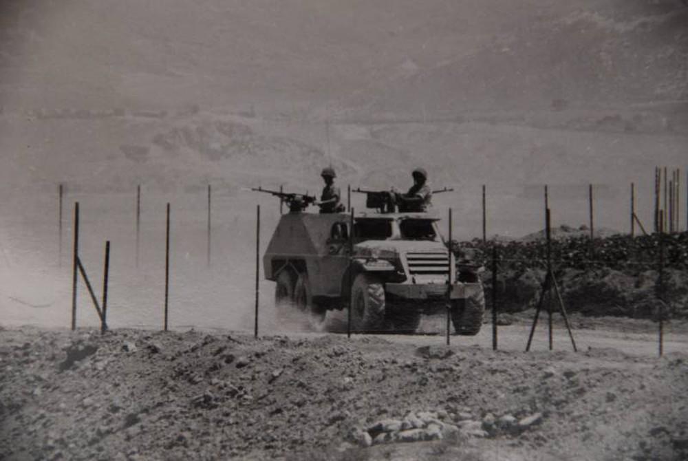 Giữa lúc tứ bề thọ địch, Israel khiến thế giới kinh ngạc: Những màn hô biến vũ khí tài tình - Ảnh 4.