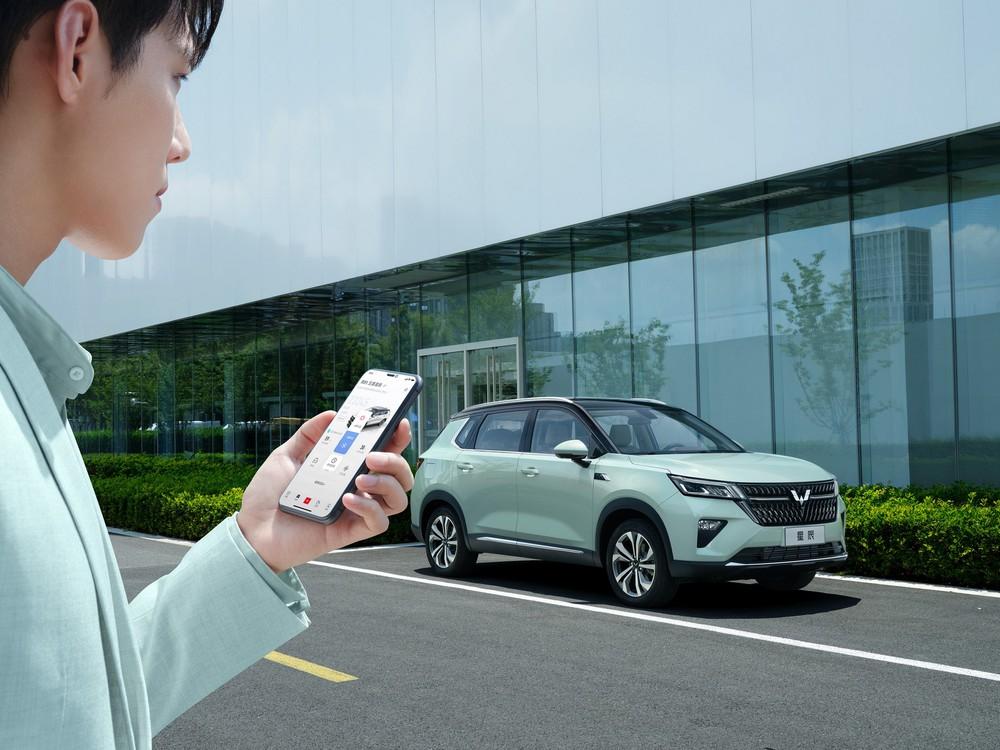 Honda CR-V thất kinh, Kia Morning xây xẩm vì mẫu ô tô giá rẻ hơn 50 triệu vừa ra mắt - Ảnh 9.