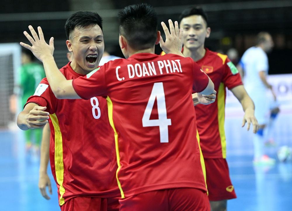 Website nổi tiếng thế giới dự đoán Việt Nam sẽ làm điều chưa từng có ở vòng 1/8 World Cup - Ảnh 1.