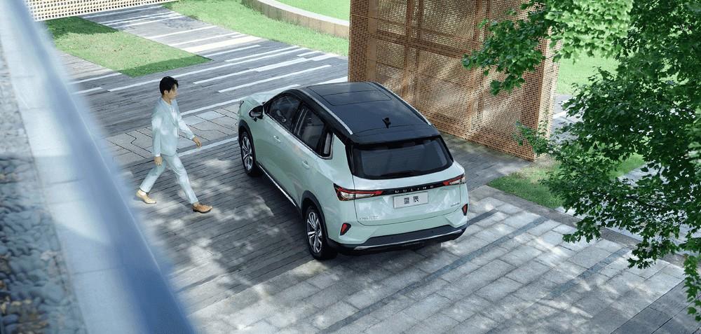 Honda CR-V thất kinh, Kia Morning xây xẩm vì mẫu ô tô giá rẻ hơn 50 triệu vừa ra mắt - Ảnh 11.