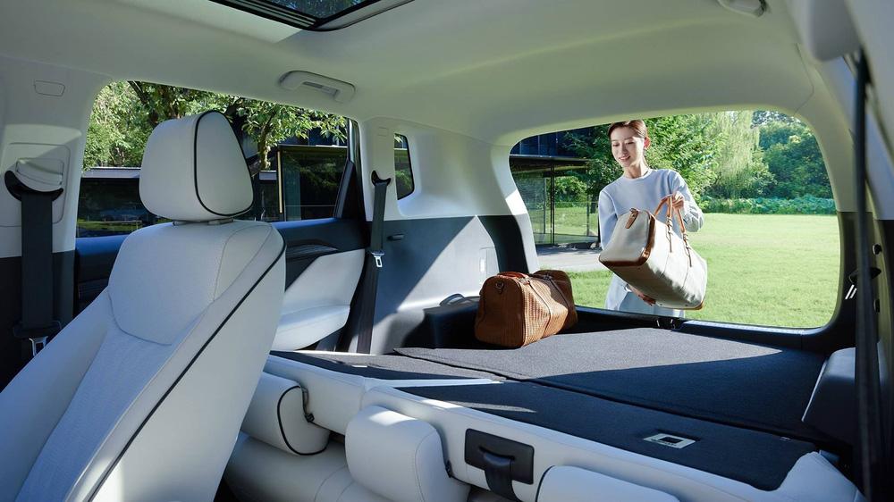 Honda CR-V thất kinh, Kia Morning xây xẩm vì mẫu ô tô giá rẻ hơn 50 triệu vừa ra mắt - Ảnh 10.