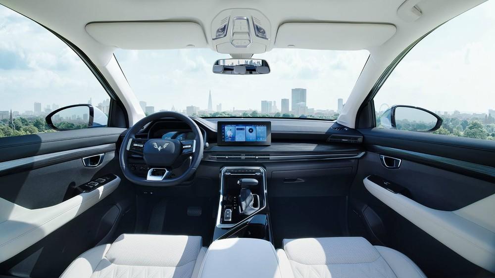 Honda CR-V thất kinh, Kia Morning xây xẩm vì mẫu ô tô giá rẻ hơn 50 triệu vừa ra mắt - Ảnh 6.