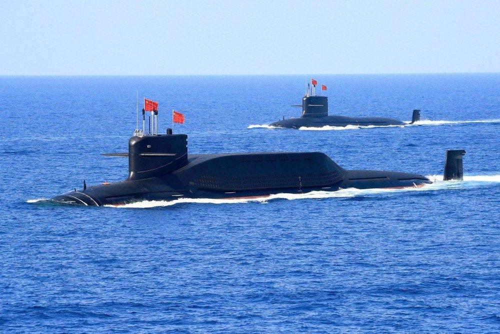 Tàu ngầm Trung Quốc bất ngờ nổi lên giơ cờ trắng đầu hàng Nhật Bản: Lộ điểm yếu chí tử! - Ảnh 3.