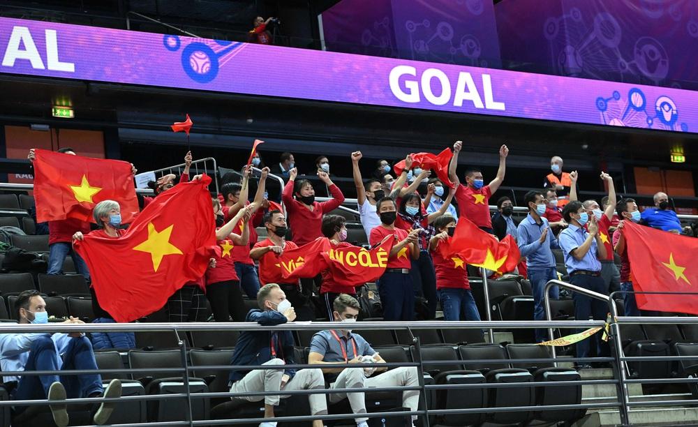 ĐT Việt Nam đá rất biết người biết ta, sẽ đưa Nga vào thế khó khăn ở vòng 1/8 World Cup - Ảnh 2.