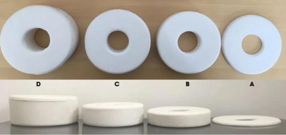 Kích thước của quý có thực sự quan trọng? Nghiên cứu mới tìm ra câu trả lời - Ảnh 2.