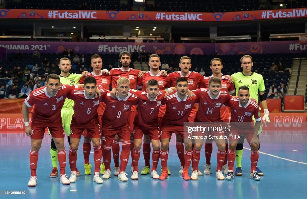 Đội tuyển Nga, đối thủ của Việt Nam ở vòng 1/8 World Cup đáng sợ thế nào? - Ảnh 2.