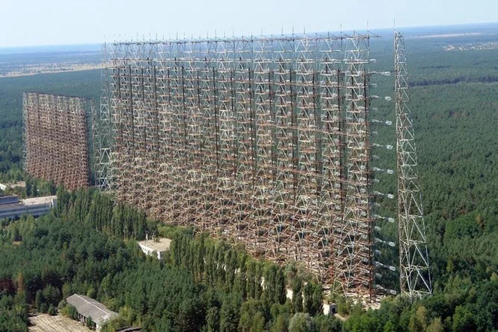 5 'siêu' dự án rơi vào quên lãng của Liên Xô - Ảnh 1.