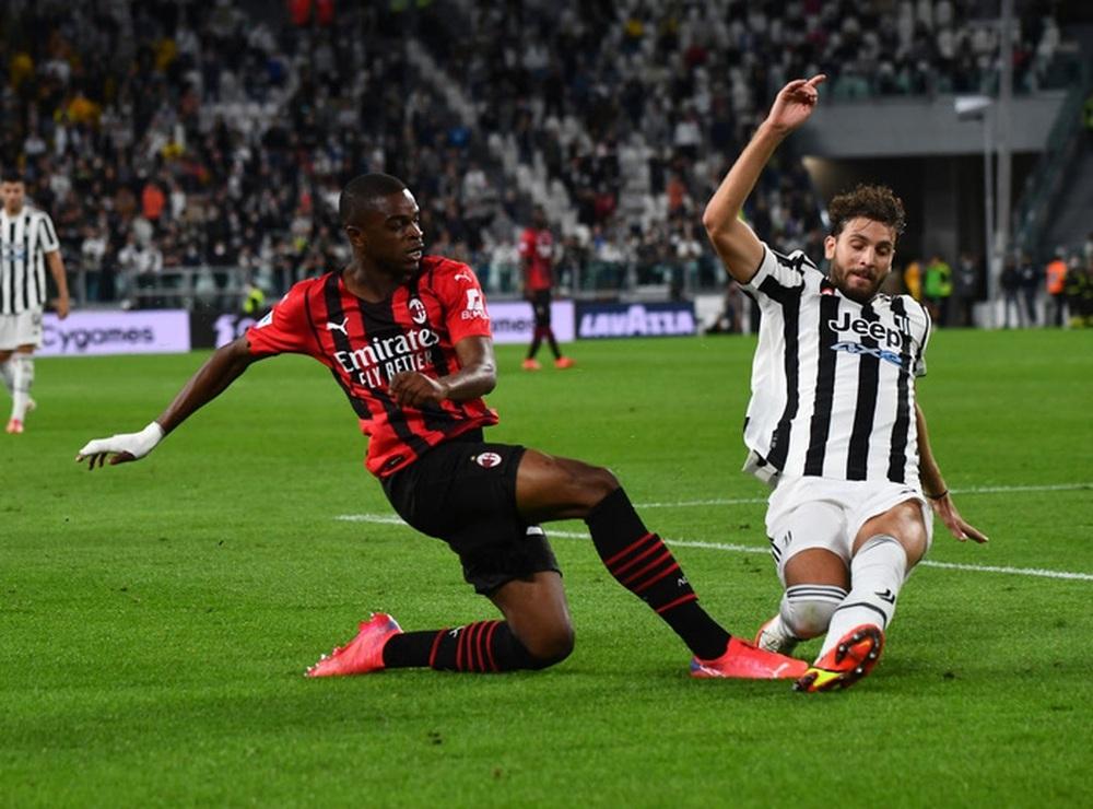 Juventus rơi xuống nhóm cầm đèn đỏ sau khi chia tay Ronaldo - Ảnh 11.
