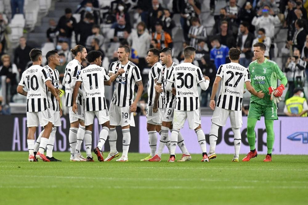 Juventus rơi xuống nhóm cầm đèn đỏ sau khi chia tay Ronaldo - Ảnh 3.