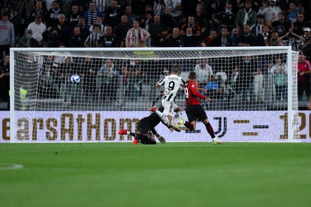 Juventus rơi xuống nhóm cầm đèn đỏ sau khi chia tay Ronaldo - Ảnh 4.