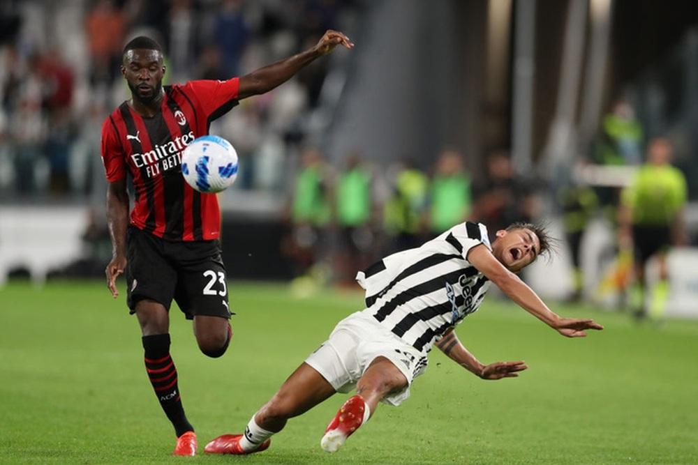 Juventus rơi xuống nhóm cầm đèn đỏ sau khi chia tay Ronaldo - Ảnh 8.