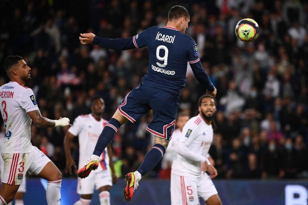 PSG có chiến thắng nghẹt thở vào phút 90+3 trong ngày Messi vẫn tịt ngòi - Ảnh 9.
