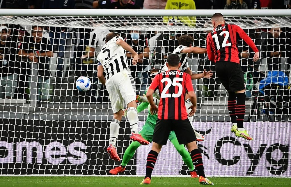 Juventus rơi xuống nhóm cầm đèn đỏ sau khi chia tay Ronaldo - Ảnh 9.