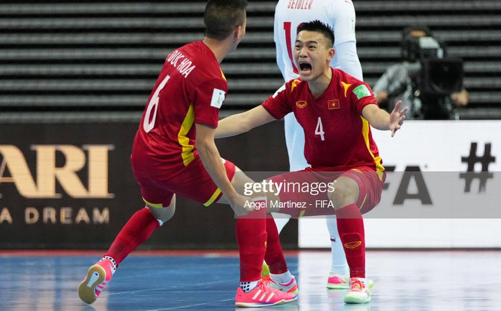 """Đối thủ của Việt Nam tại vòng knock-out World Cup lộ diện, hóa ra lại là """"người quen cũ"""""""