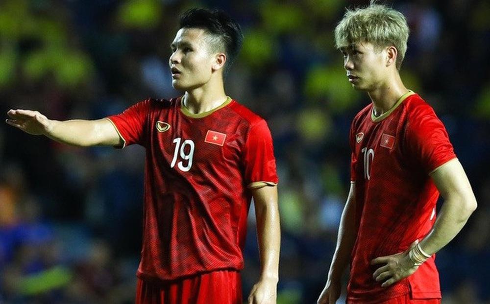 """Báo Trung Quốc lo sợ đội nhà bị """"thổi bay"""" bởi cặp bài trùng của đội tuyển Việt Nam"""