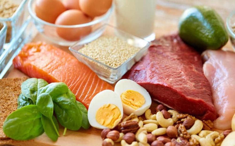 Bộ Y tế khuyến cáo về dinh dưỡng và thực phẩm giúp người mắc COVID-19 nhanh chóng bình phục
