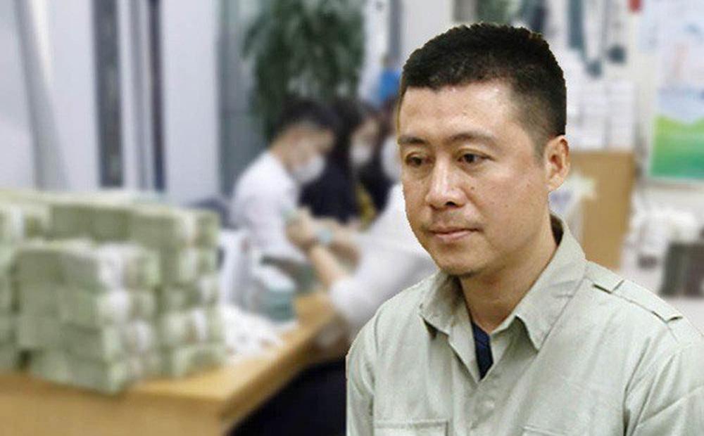 Phan Sào Nam hứa nộp hết tiền khắc phục hậu quả trước Tết