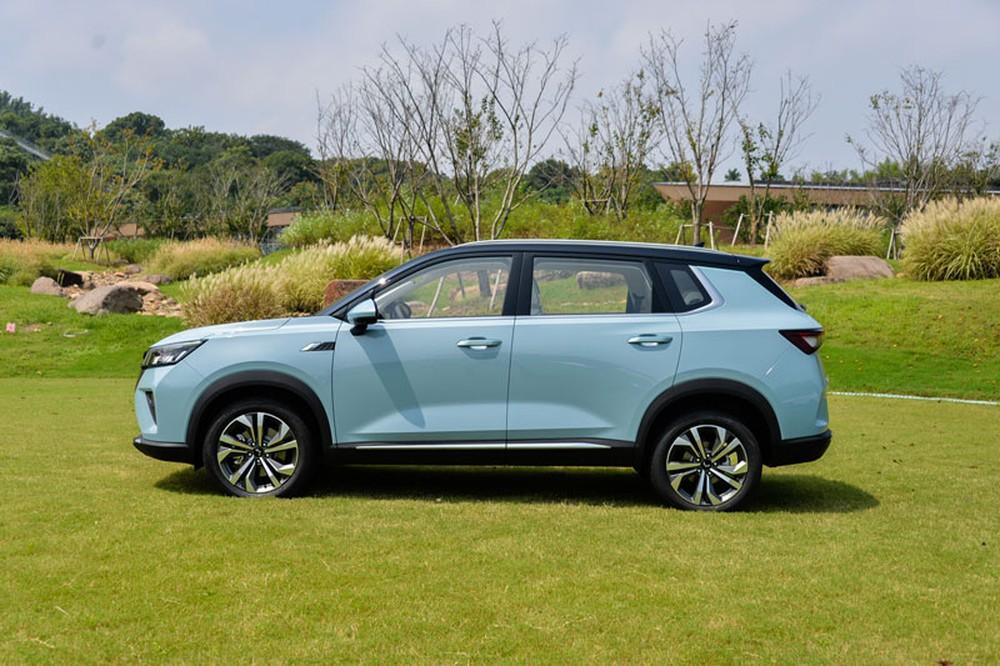 Honda CR-V thất kinh, Kia Morning xây xẩm vì mẫu ô tô giá rẻ hơn 50 triệu vừa ra mắt - Ảnh 13.