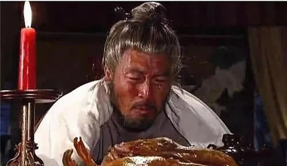 Chu Nguyên Chương thết đãi công thần, Lưu Bá Ôn vừa nhìn thấy đồ ăn mặt liền biến sắc vì nhận ra ý định đáng sợ của vua - Ảnh 8.