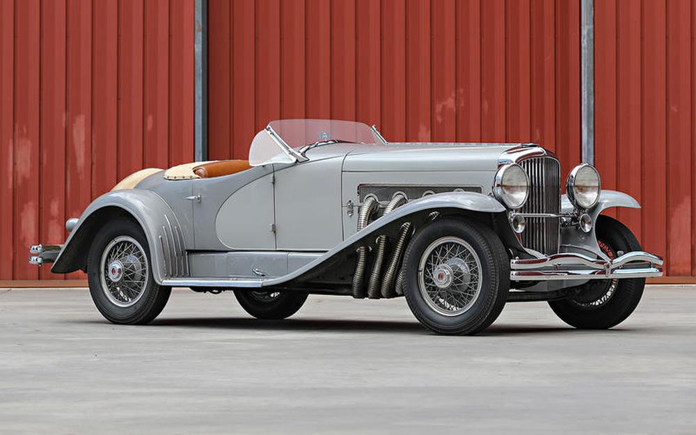 TOP 10 mẫu xe đắt nhất thế giới từng được bán ra - Chiếc đắt nhất có giá cả nghìn tỷ đồng! - Ảnh 2.