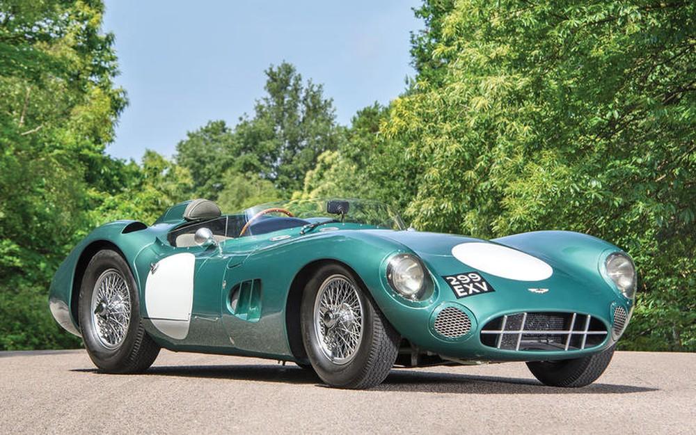 TOP 10 mẫu xe đắt nhất thế giới từng được bán ra - Chiếc đắt nhất có giá cả nghìn tỷ đồng! - Ảnh 4.