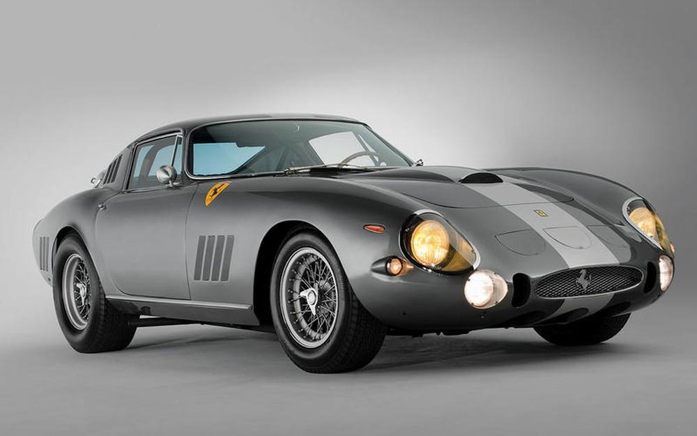 TOP 10 mẫu xe đắt nhất thế giới từng được bán ra - Chiếc đắt nhất có giá cả nghìn tỷ đồng! - Ảnh 5.