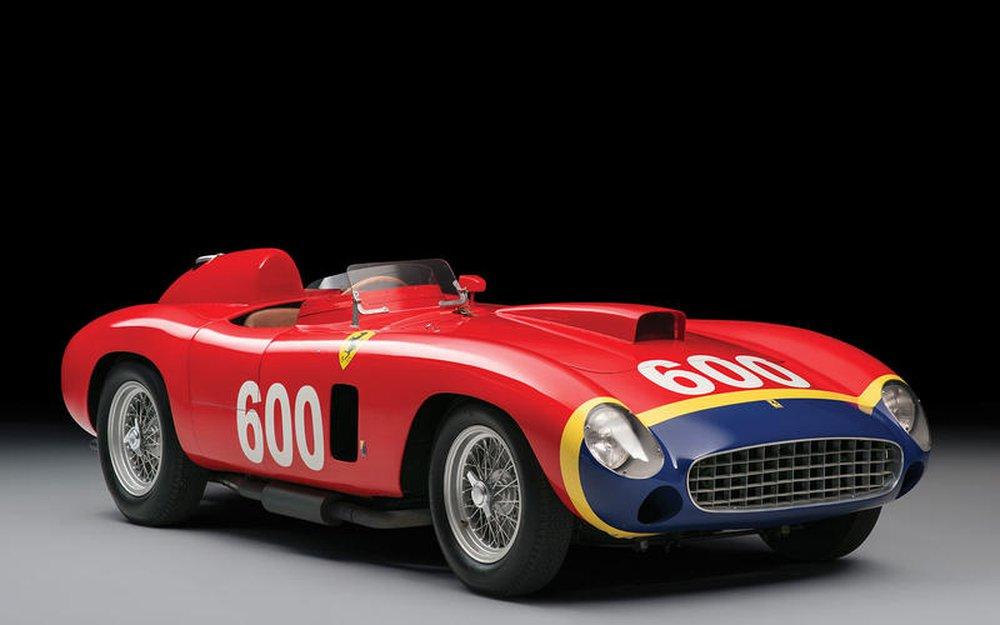 TOP 10 mẫu xe đắt nhất thế giới từng được bán ra - Chiếc đắt nhất có giá cả nghìn tỷ đồng! - Ảnh 7.