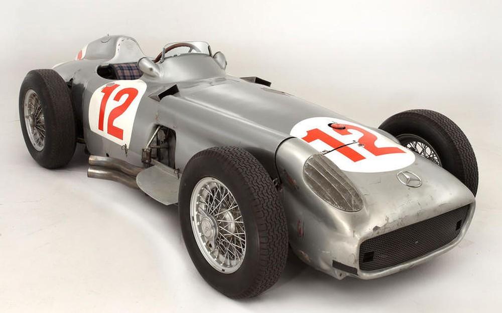 TOP 10 mẫu xe đắt nhất thế giới từng được bán ra - Chiếc đắt nhất có giá cả nghìn tỷ đồng! - Ảnh 8.