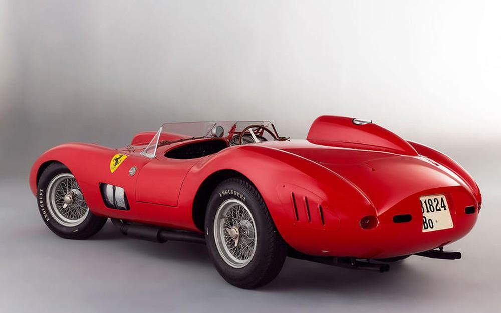 TOP 10 mẫu xe đắt nhất thế giới từng được bán ra - Chiếc đắt nhất có giá cả nghìn tỷ đồng! - Ảnh 9.