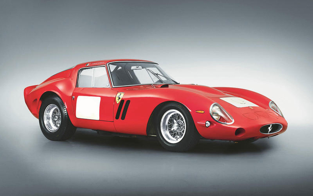 TOP 10 mẫu xe đắt nhất thế giới từng được bán ra - Chiếc đắt nhất có giá cả nghìn tỷ đồng! - Ảnh 10.