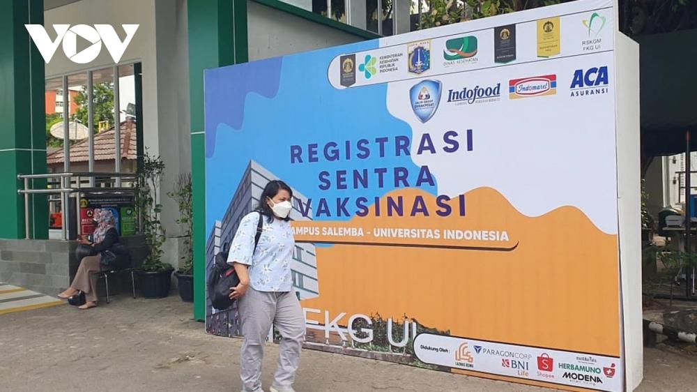 Vì sao số ca mắc Covid-19 ở Indonesia đột ngột giảm hơn 94%, thấp nhất trong 1 năm qua? - Ảnh 2.