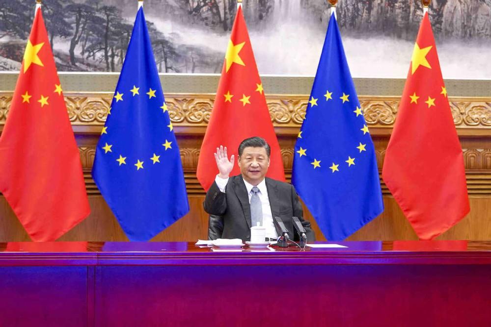 TQ chưa hoàn hồn sau đòn của EU, Đài Loan thừa nước đục: Nhắm thẳng điều Bắc Kinh cay cú nhất - Ảnh 1.