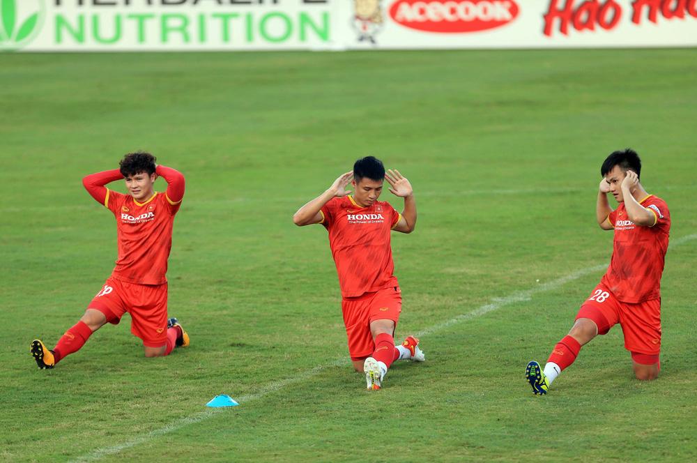 Thêm một cầu thủ U22 được bổ sung lên đội tuyển Việt Nam cho chiến dịch Vòng loại World Cup 2022 - Ảnh 7.